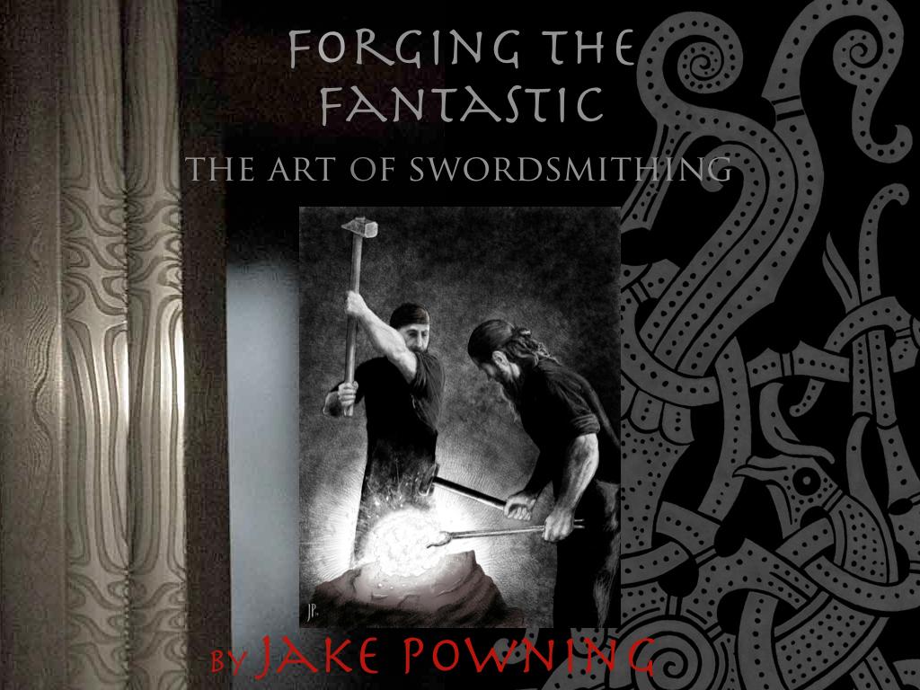 forgingthefantastic